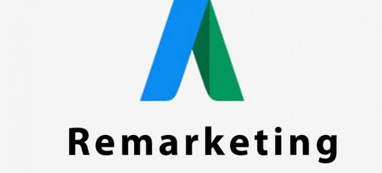 Chạy quảng cáo google adwords tiếp thị lại remarketing