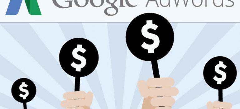 Cách chọn giá thầu hiệu quả cho quảng cáo Google Adwords Bidding