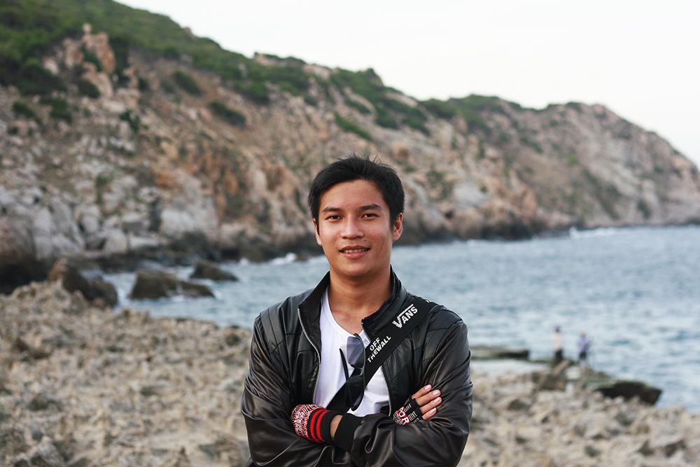 ve toi huynhtrungbk Huynh Trung BK