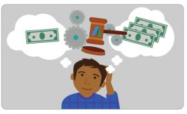Các loại đấu giá thầu trong quảng cáo Google Adwotds