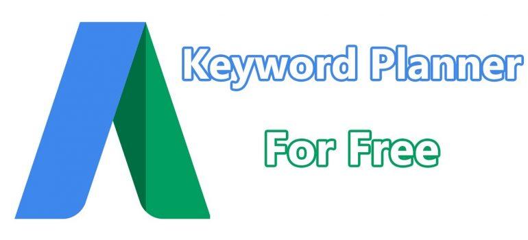 Cách phân tích từ khóa hiệu quả với google keyowrds planner