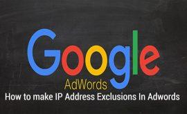 Chặng IP đối thủ click vào quảng cáo google adwords