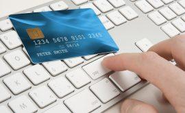 Thanh toán trực tuyến bằng thẻ tín dụng cho Google Adwords